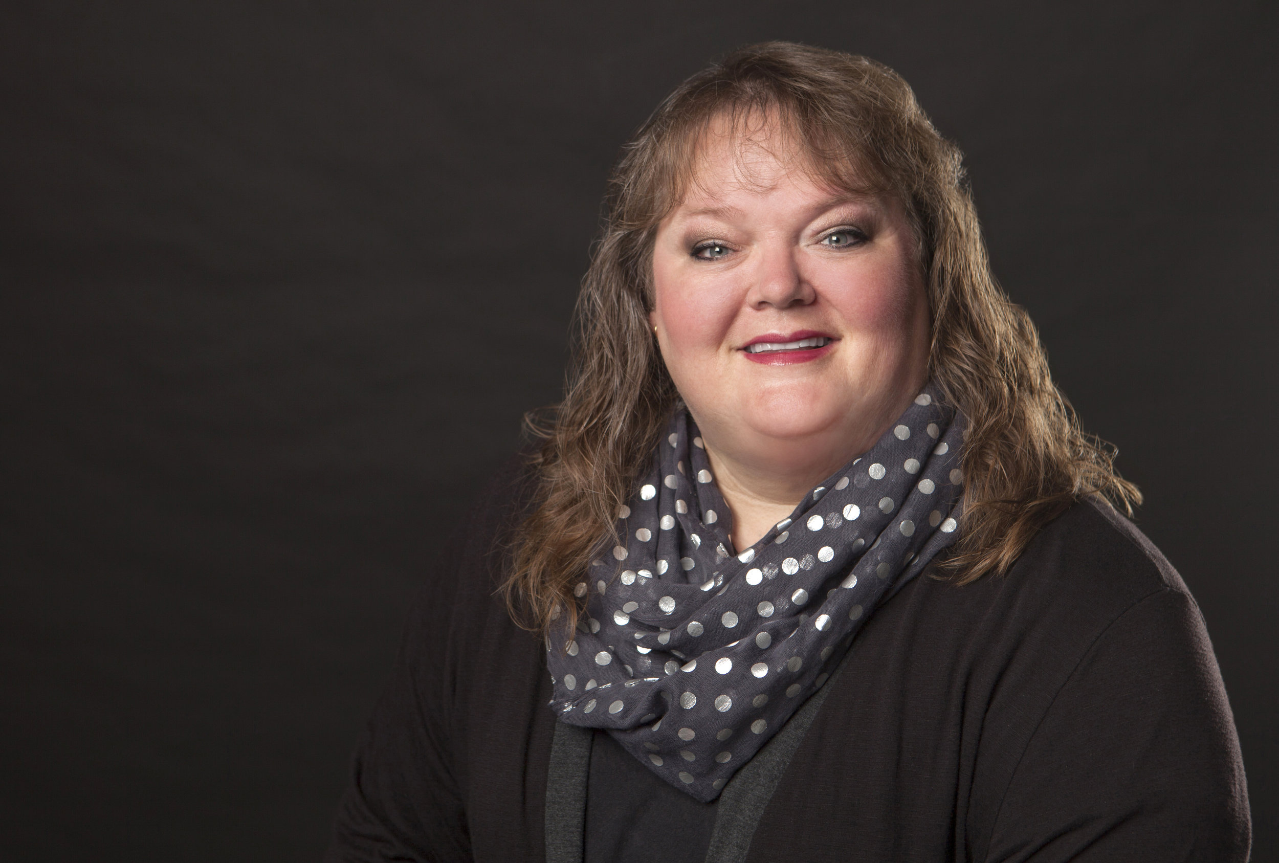 Camie Free  Facilities Director & Developmental Learning Center  Administrator