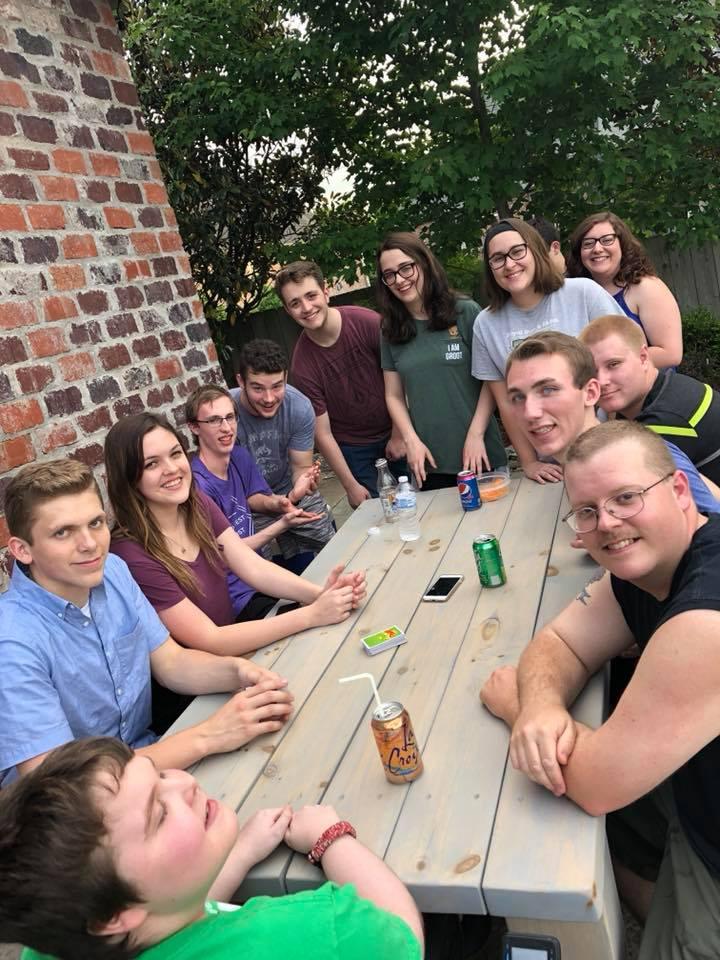Summer Kickoff party @ Finks .jpg