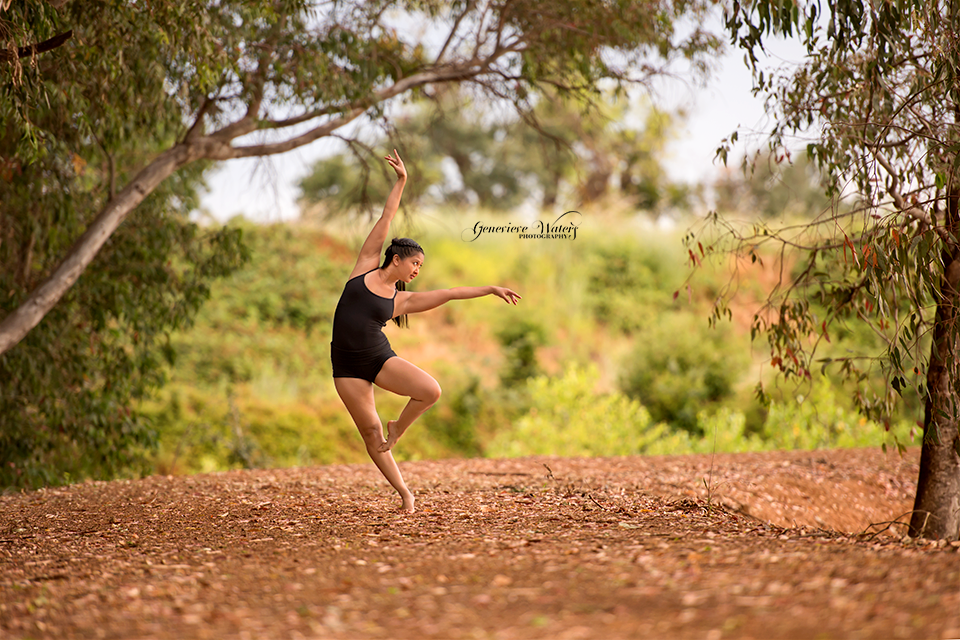 Oroville Photographer | Dance Photography