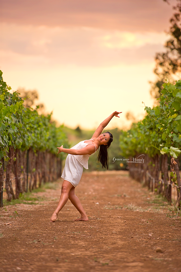 Oroville Photographer | Dance Photography 6