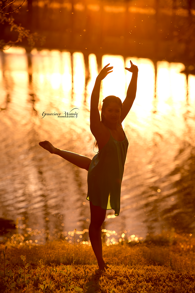 Oroville Photographer | Dance Photography 8