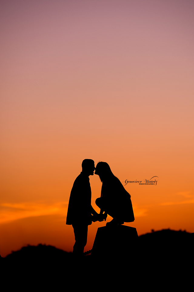 Oroville Photographer | Couples Photographer | Genevieve Waters Photography 7