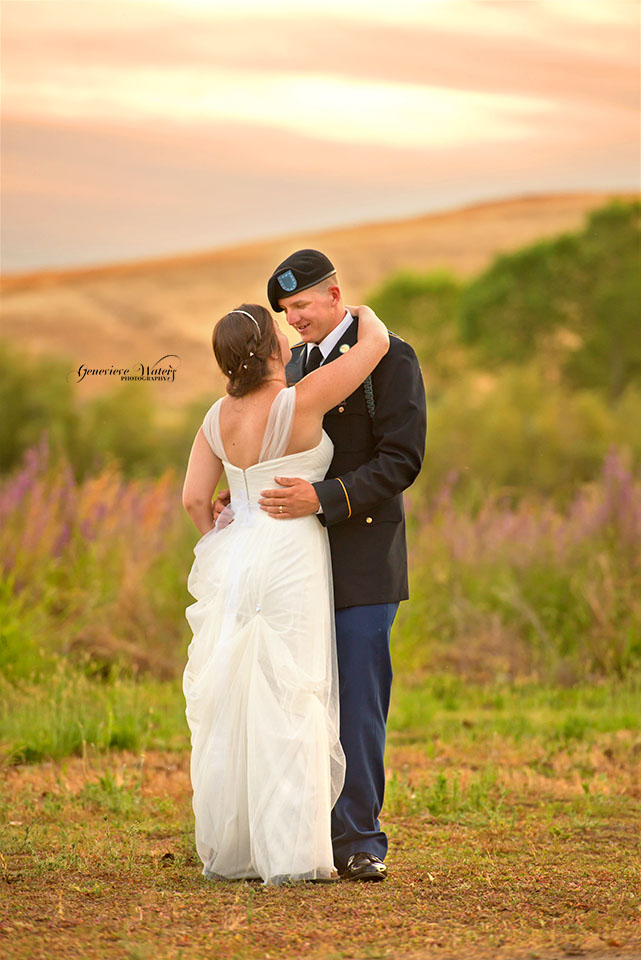 Oroville wedding photographer | Couples Photographer | Genevieve Waters Photography