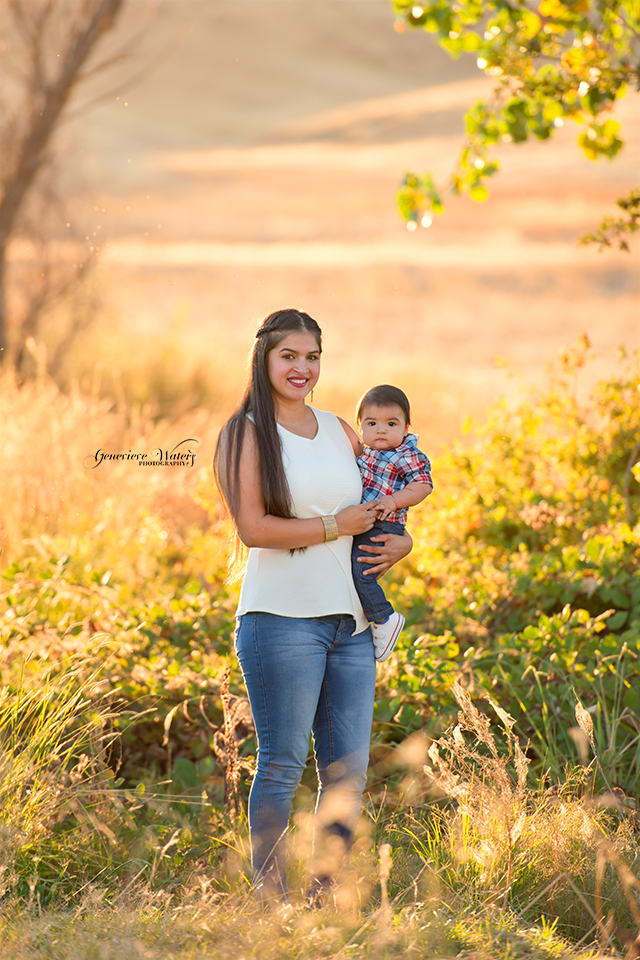 children's photography | Fall photos | Oroville Photographer