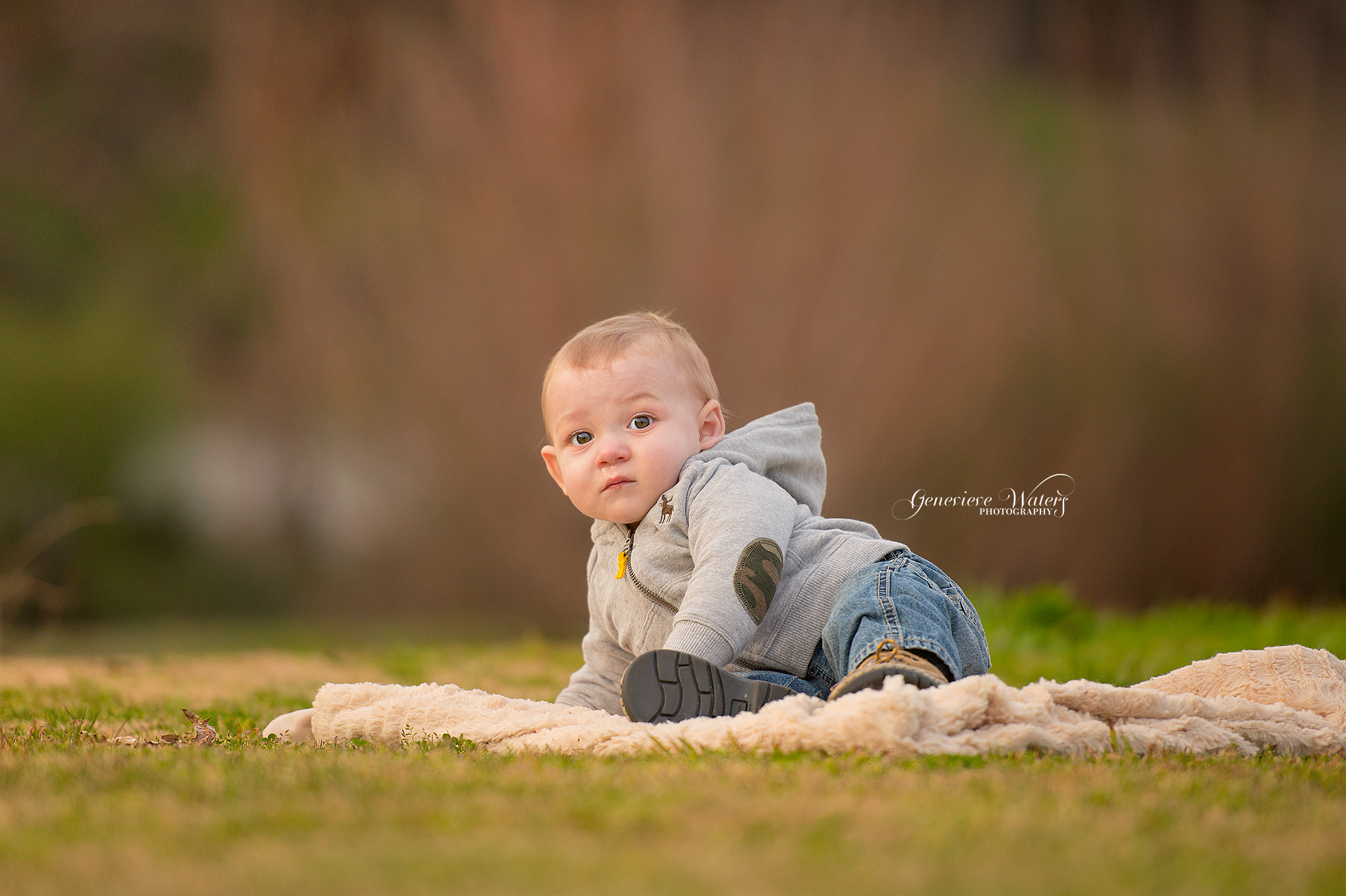 Oroville Ca Baby Photography