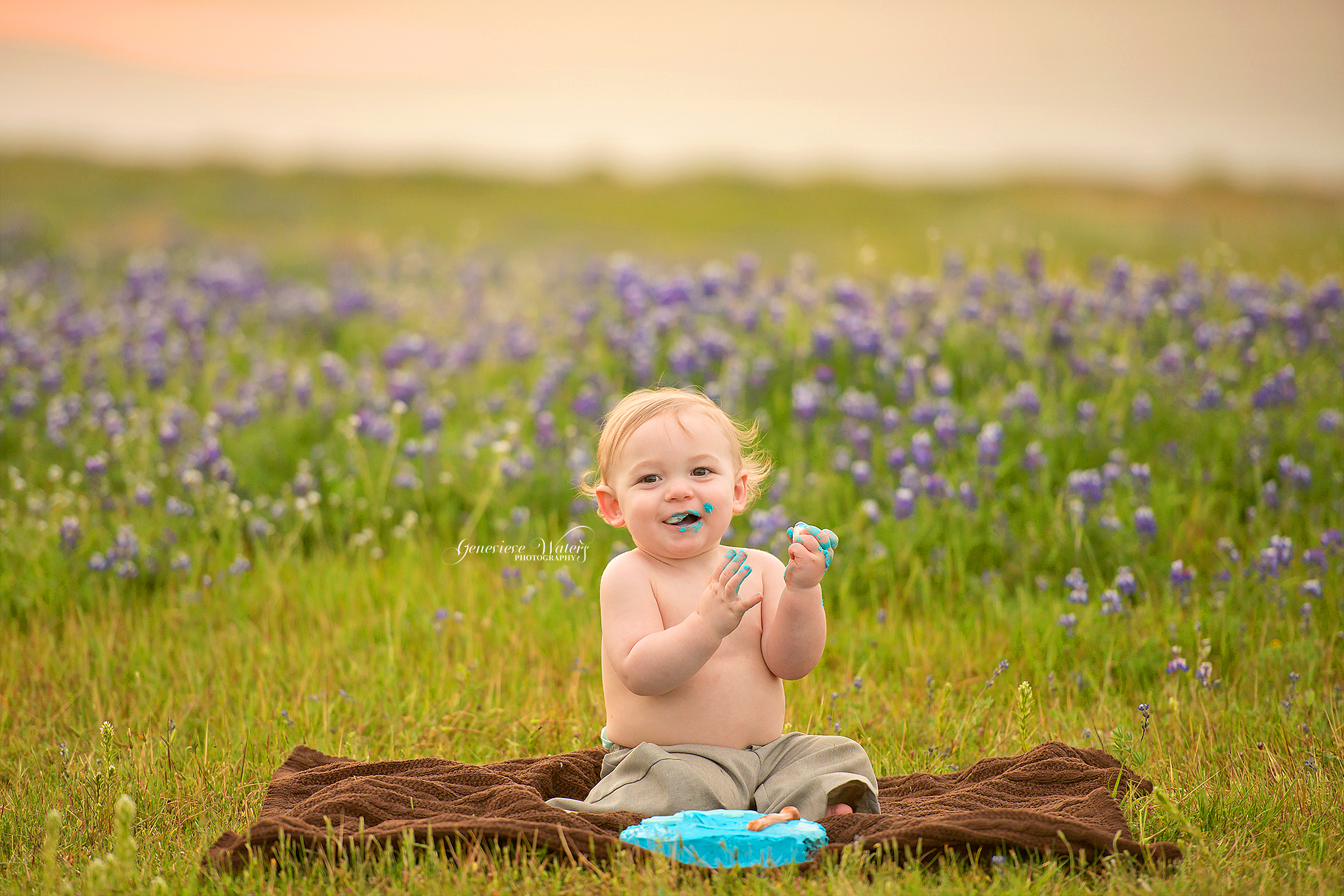 Oroville Children's Photography | Baby Photos in Oroville CA