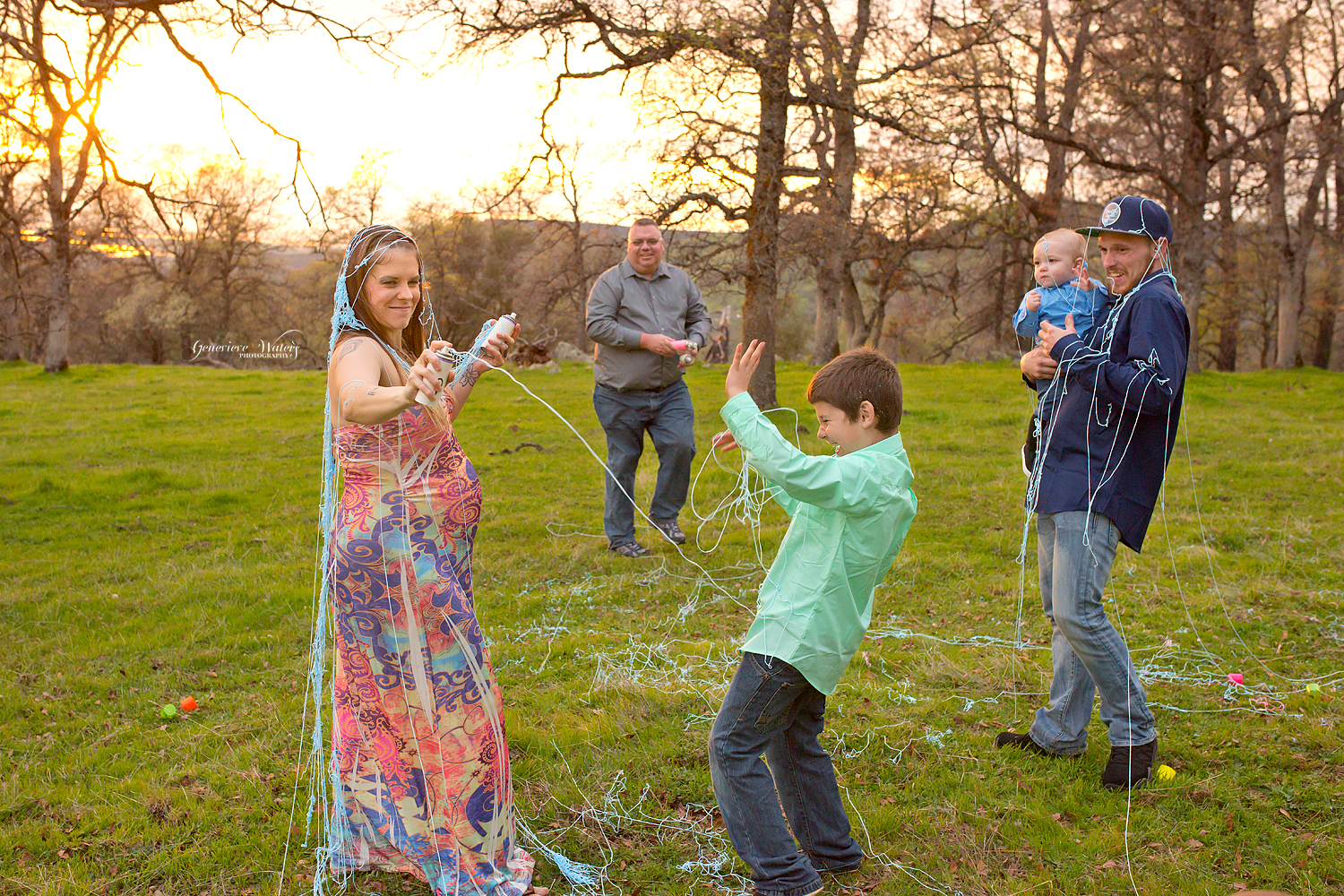 Oroville Ca Family Photography   Reveal Pictures