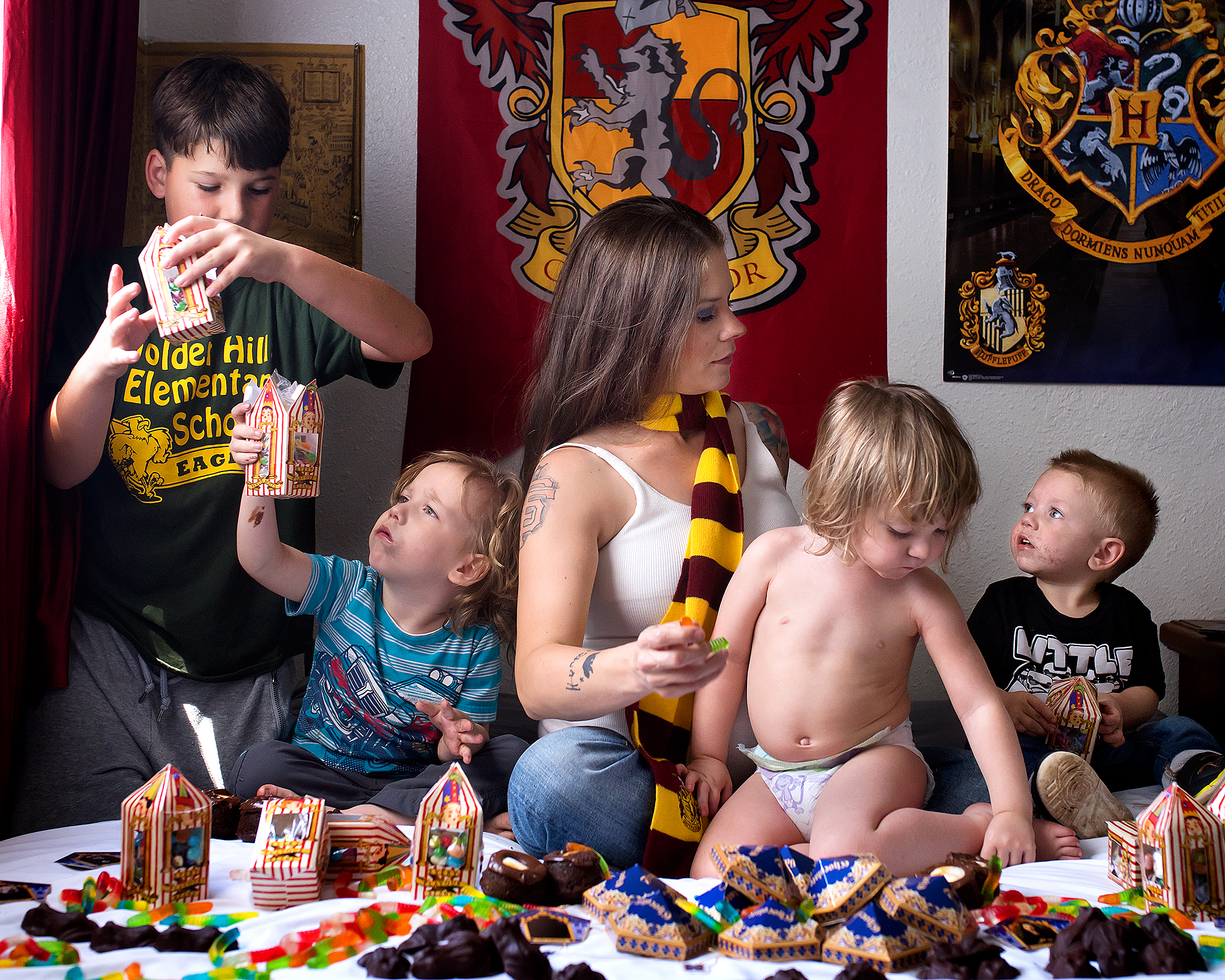 Harry Potter Pregnancy reveal, Oroville photography  (17).jpg
