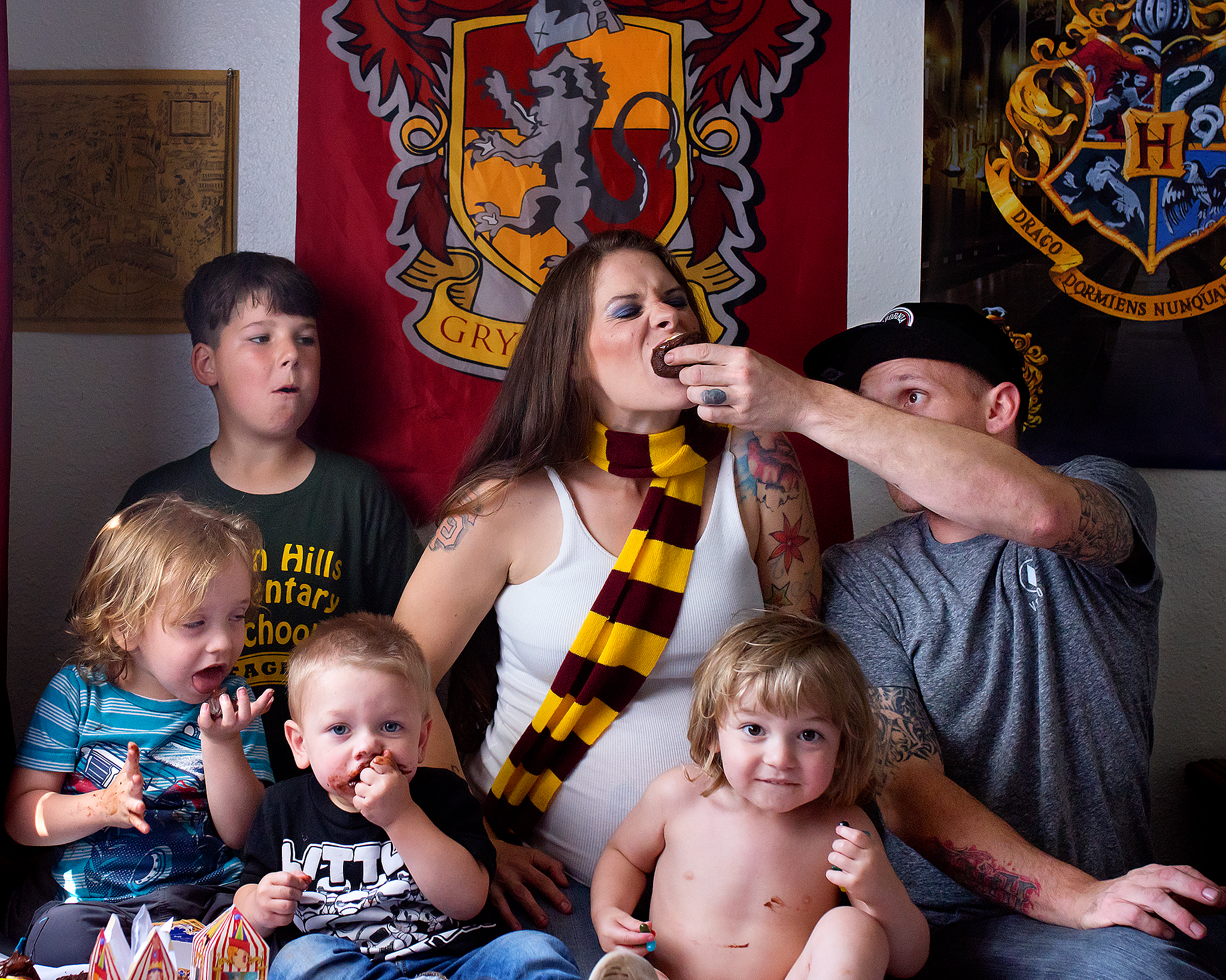 Harry Potter Pregnancy reveal, Oroville photography  (32).jpg