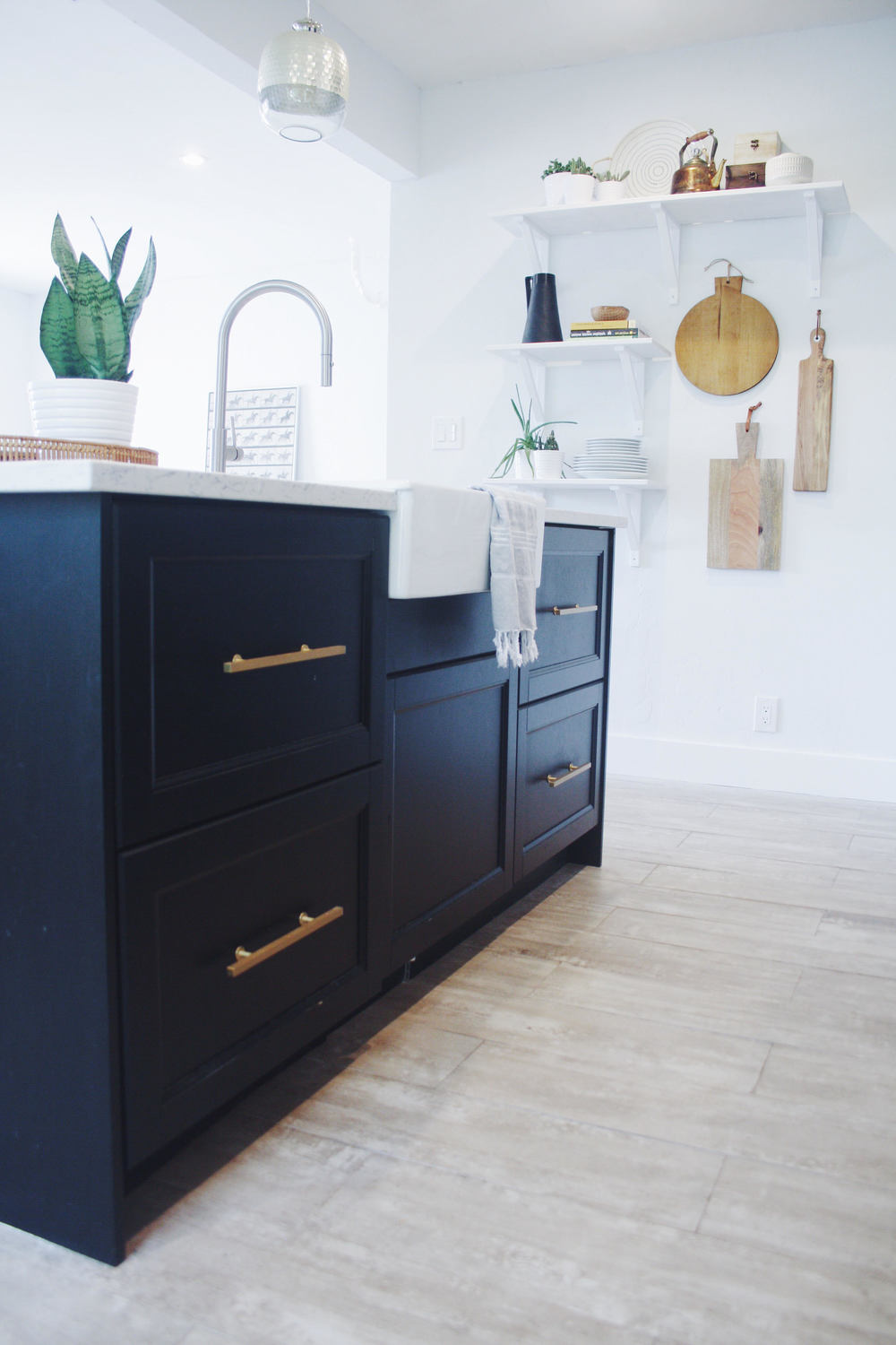 project stay brassy - north miami kitchen - the habitat collective