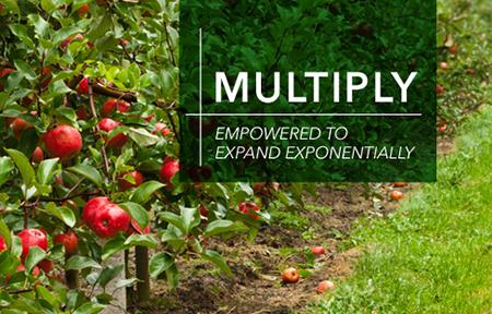A Fruitful & Multiplying Family  Ryan Phillippi April 17, 2016