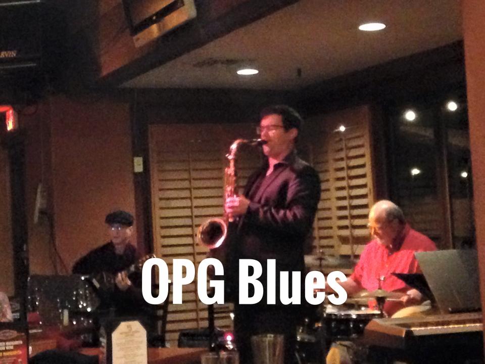 OPG Blues