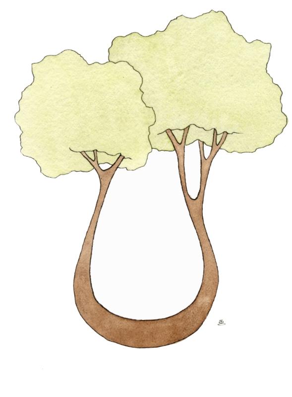 u trees