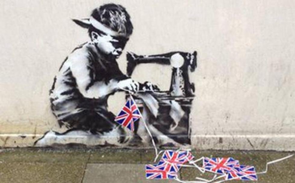 banksy-slave-labour
