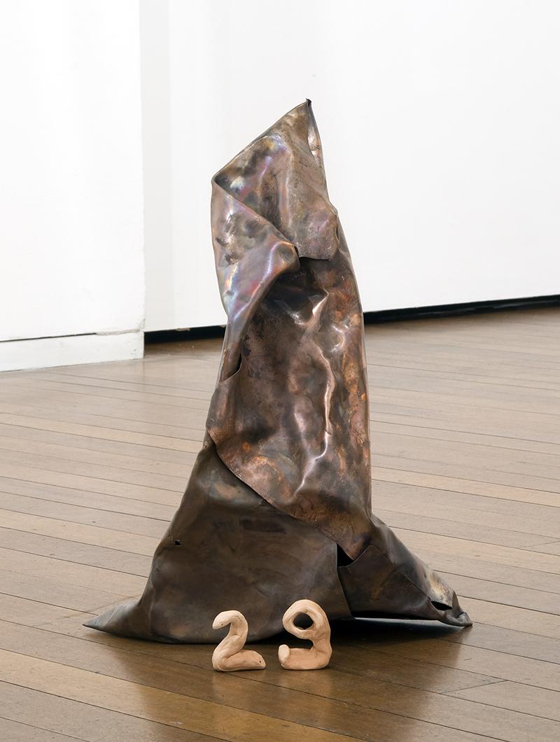 Mikala Dwyer, Outfield, 2009, Roslyn Oxley9 Gallery, Sydney