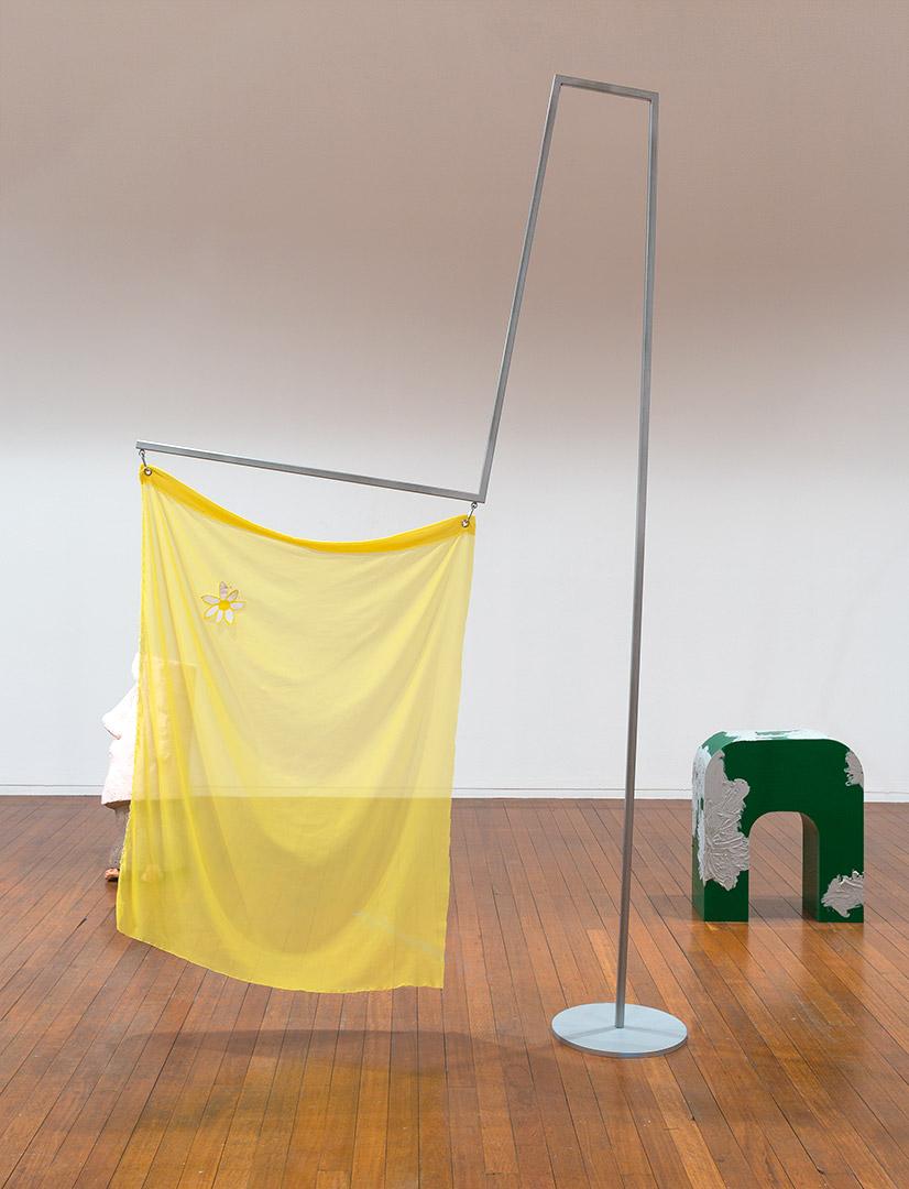 Mikala Dwyer, Soft Relics, 2018, Roslyn Oxley9 Gallery, Sydney