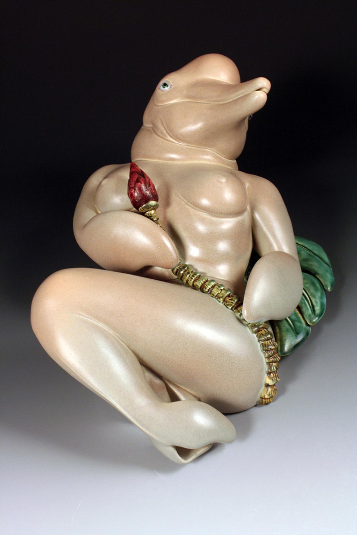 Encantada With Banana Vine
