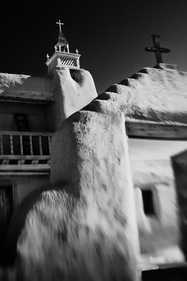 San José de Garcia Church Las Trampas