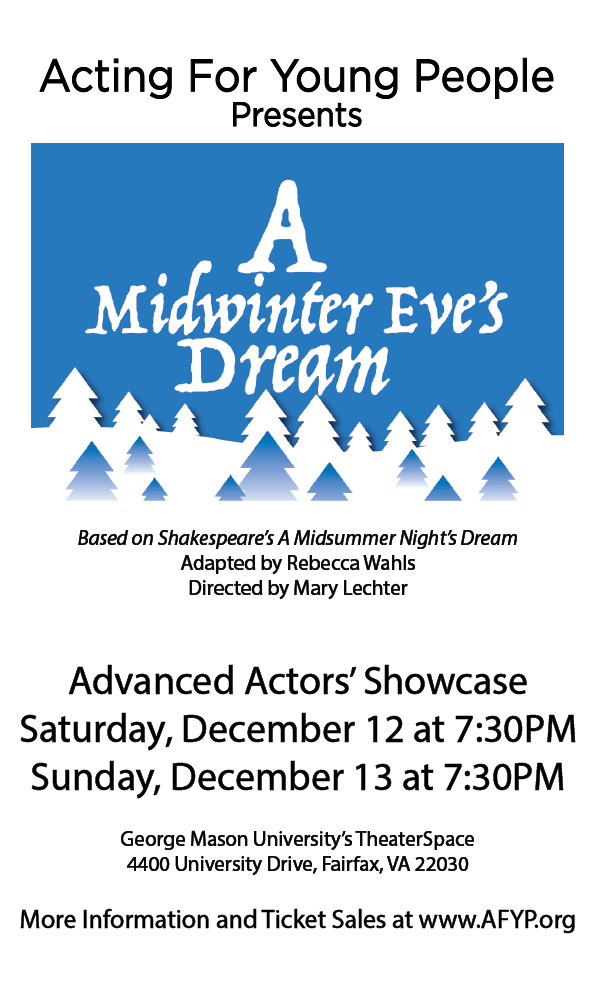 Midwinter Poster