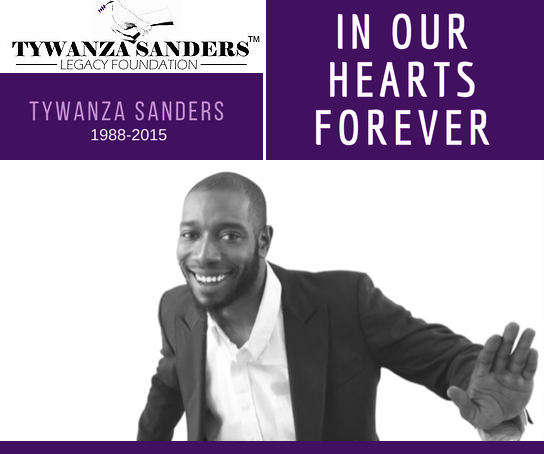 The Tywanza Sanders Legacy Foundation was created to honor Tywanza, son of Felicia Sanders, who was one of the victims of the massacre at Emanuel AME Church next door. The foundation is on a mission to give youth opportunities to pursue their education and entrepreneurial dreams.  Find more information and ways to donate through their  website .