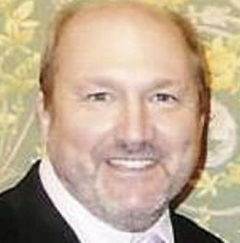 Rob McCready