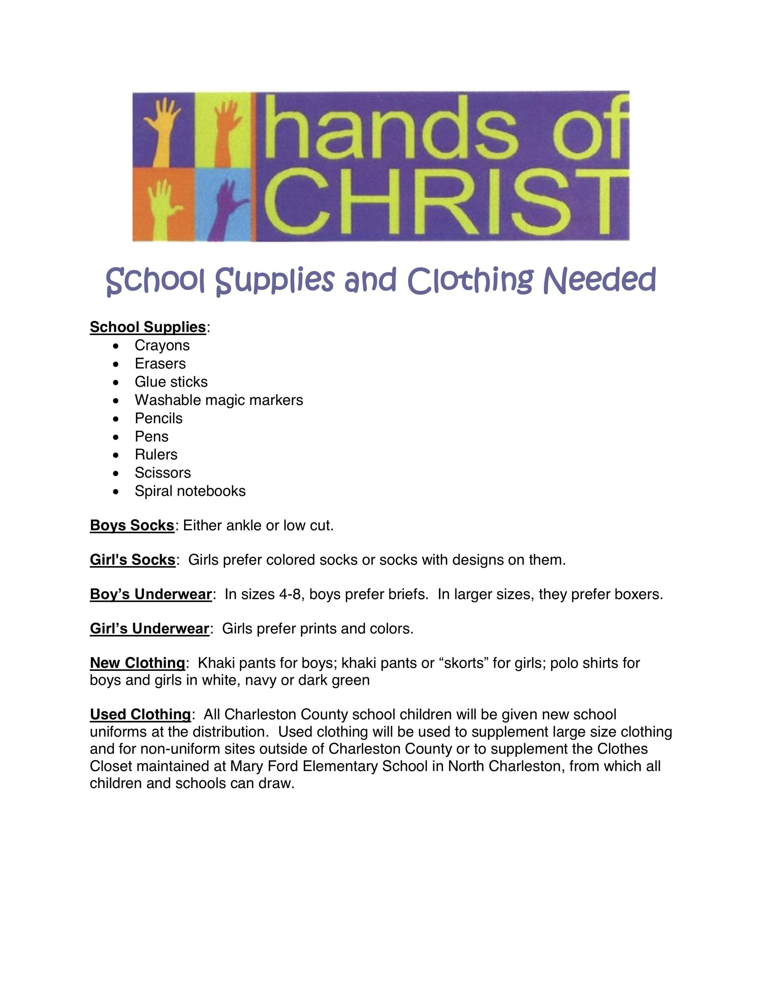 School Supplies and Clothing Needed 2019 copy.png