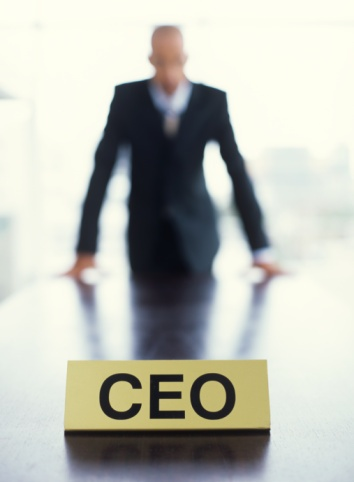 CEO picture
