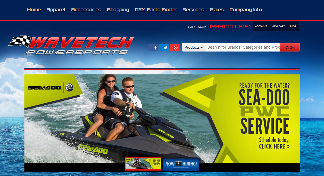 Wavetech Powersports