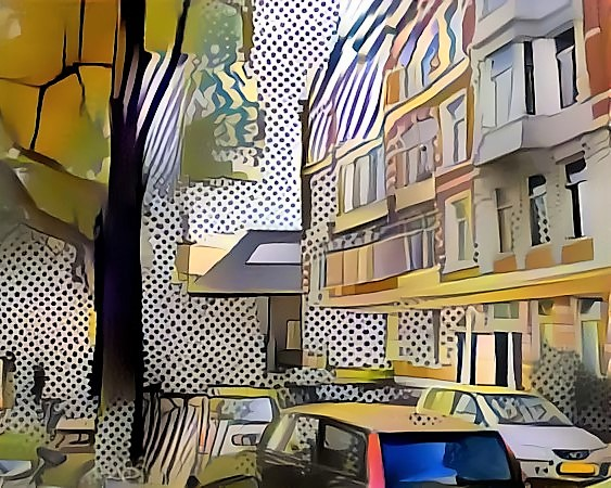 photo of apartment x Lichtenstein