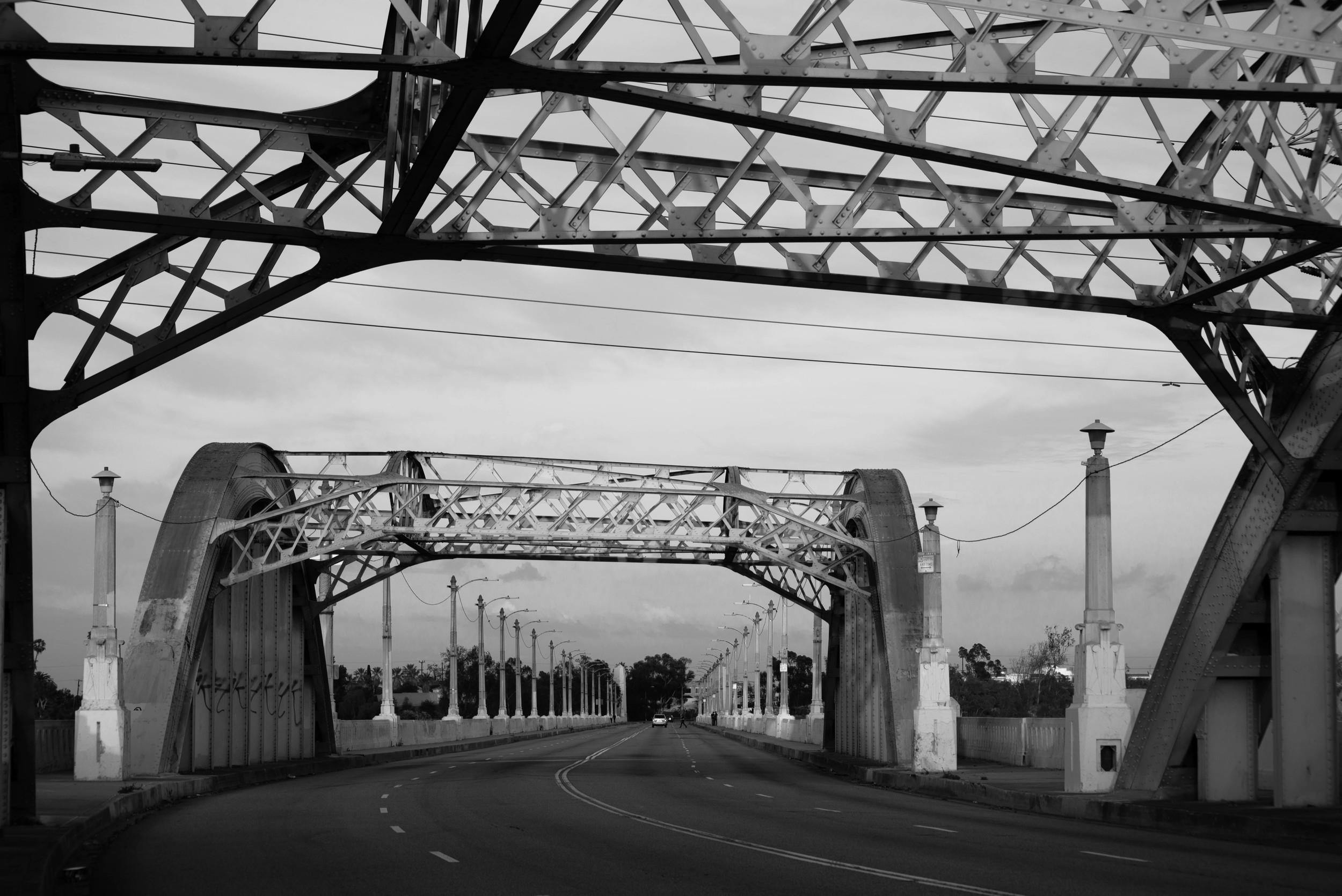 Connector Bridge