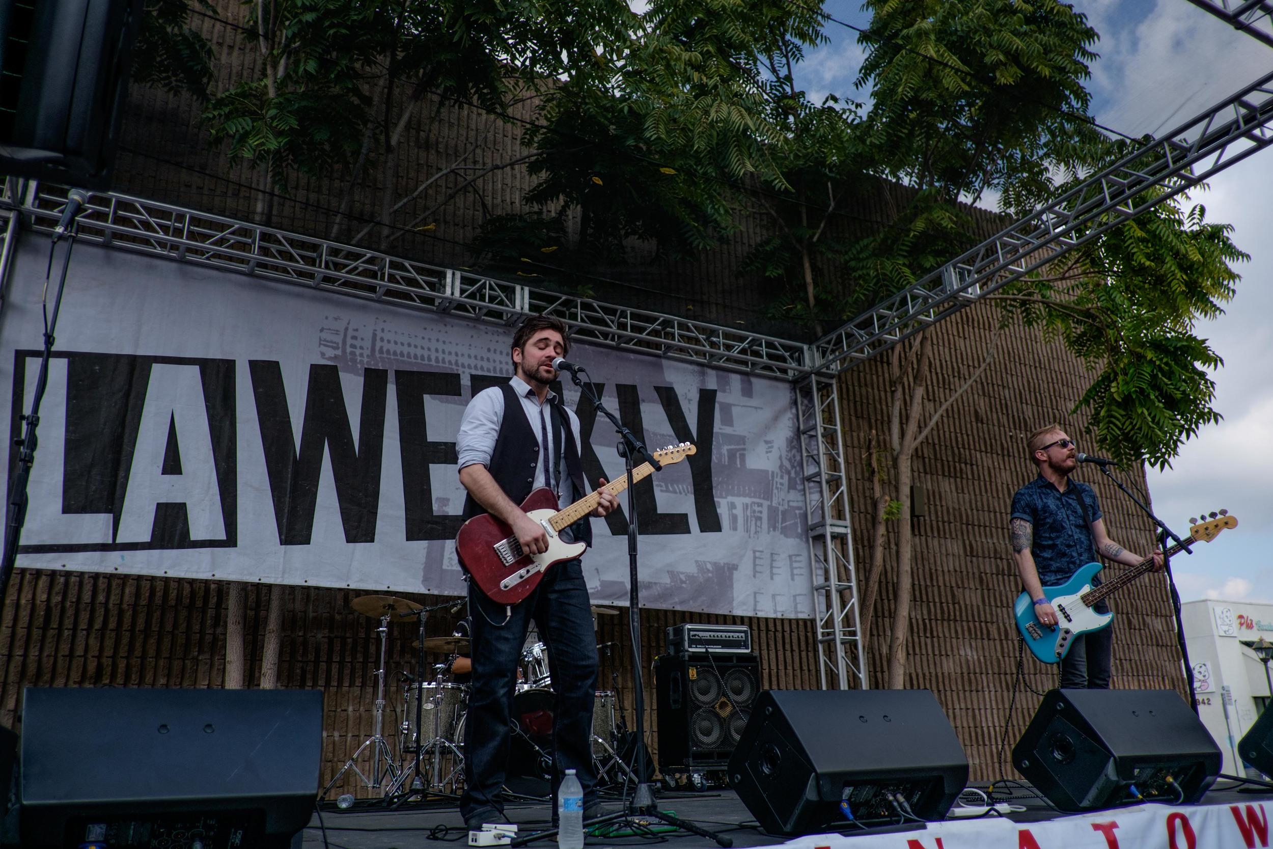 Weekend Entertainment