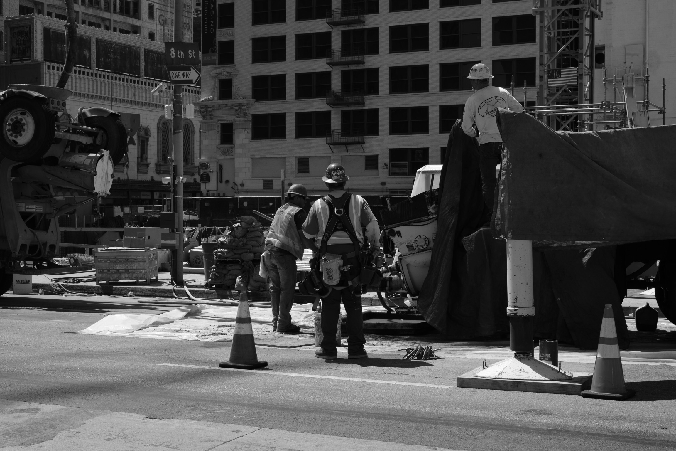 Urban builders