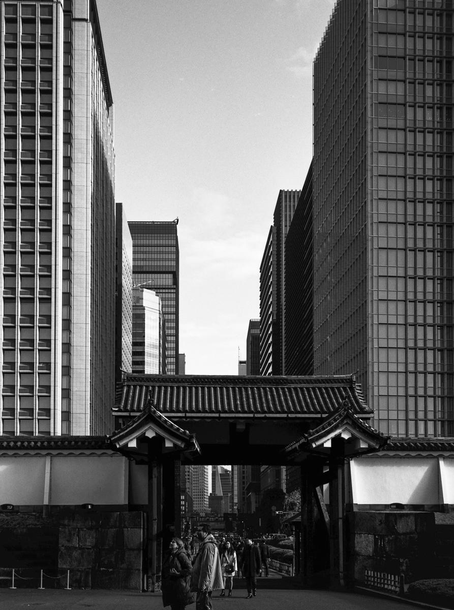 Gateway to the Modern