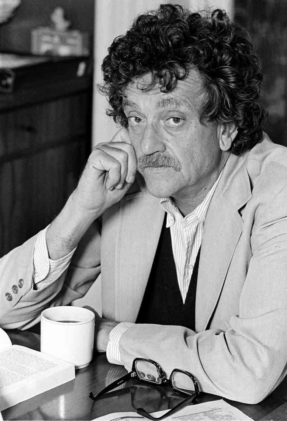 Kurt Vonnegut 1991 Symposium