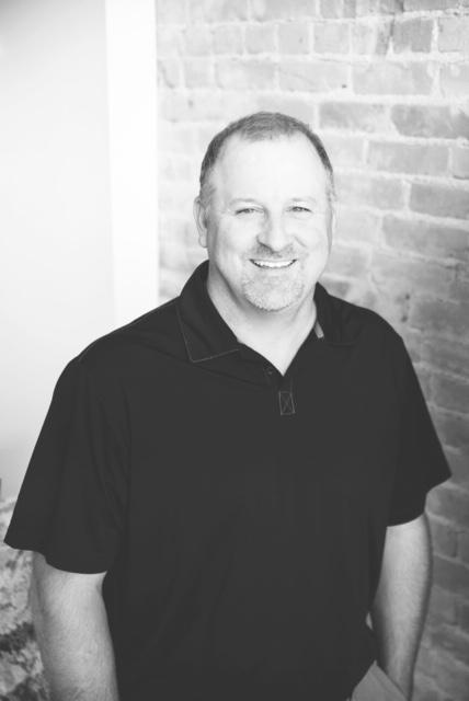 Brett Richards - Owner
