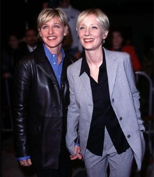 anne and ellen lesbian