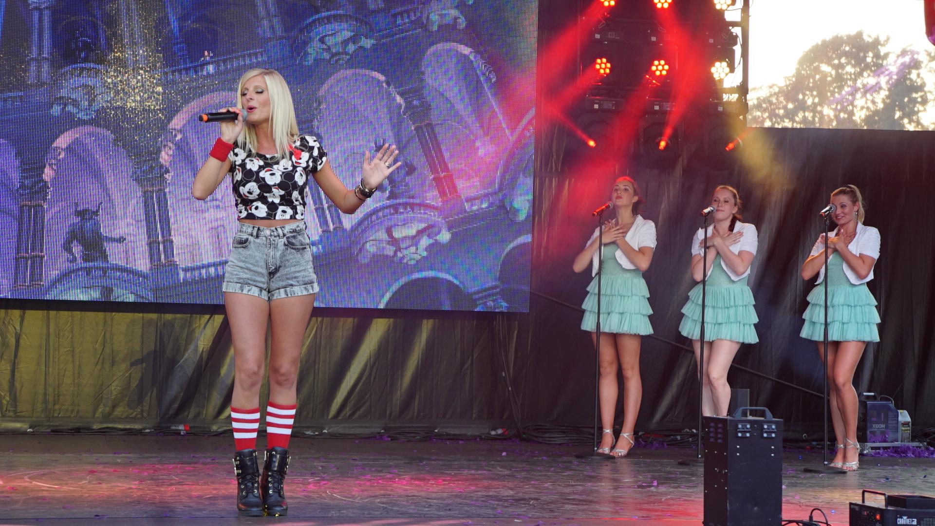 Disney Channel Festival Soumagne
