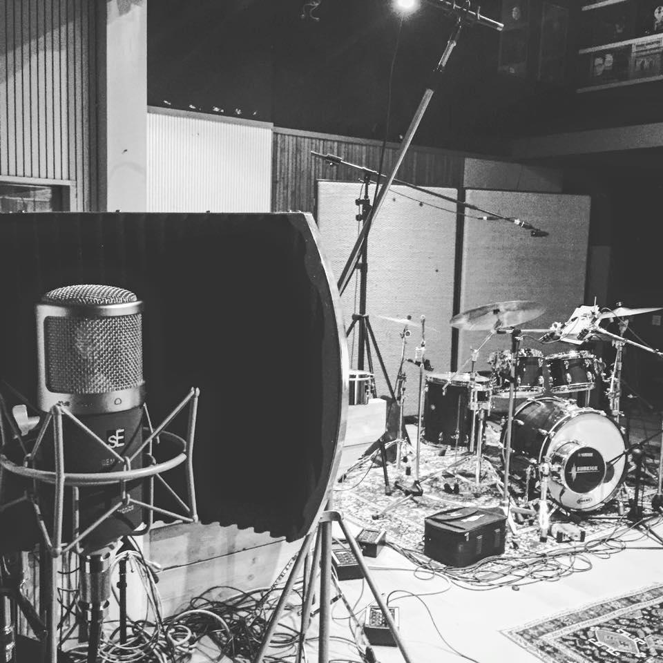 Soundwise studio songwriting