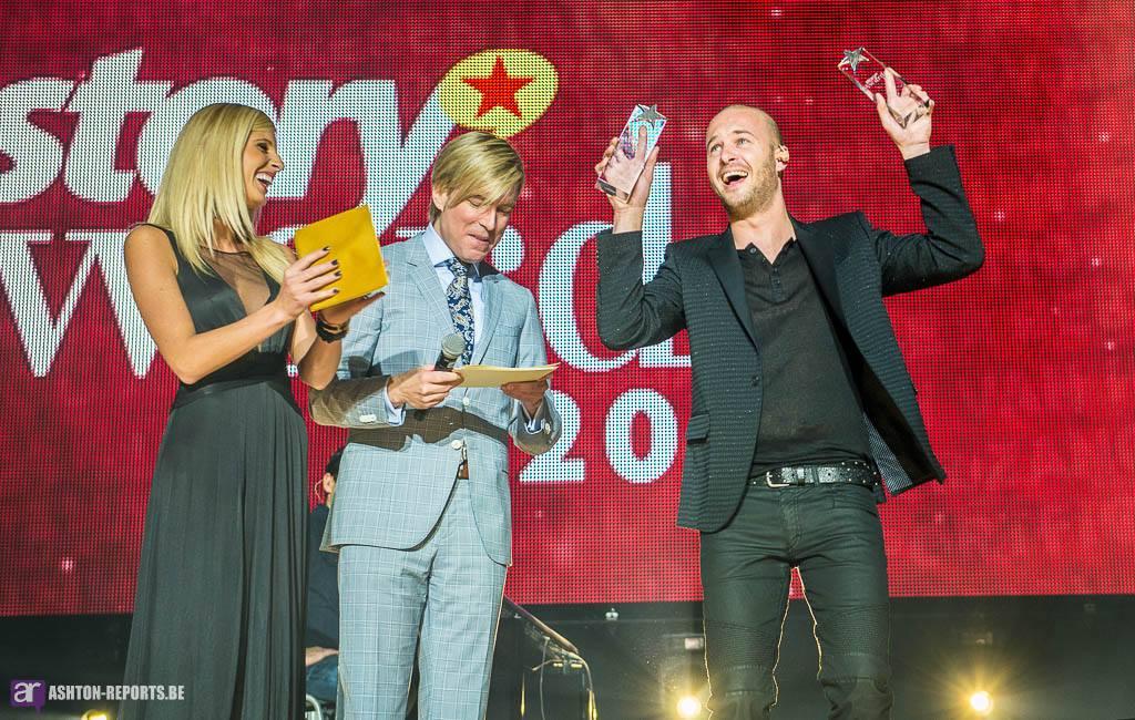 Story Awards - Stan van Samang - Showbizz Bart