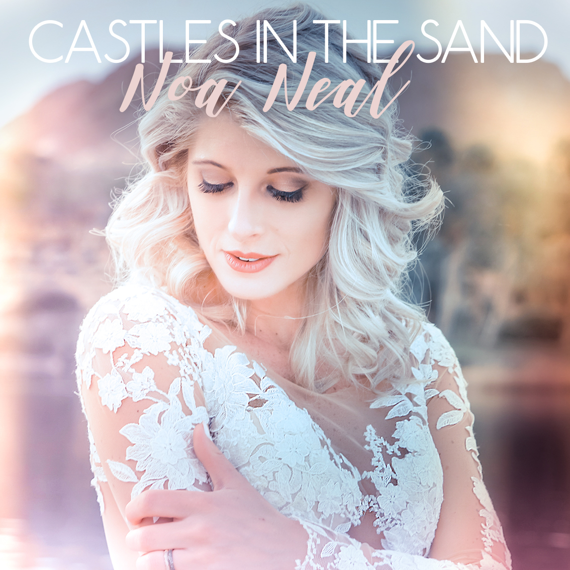 Noa Neal Castles in the Sand
