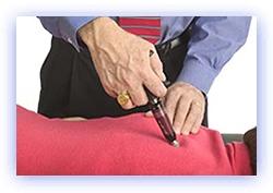 Activator chiropractic in noosa