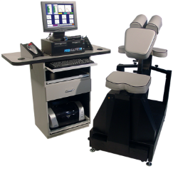 Proadjuster computer assisted chiropractor noosa