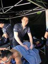 Dr. Lachlan Hooper (Chiropractor in Noosa)