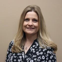 Elizabeth Obrey   Family Advocate