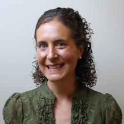 Sara ibbetson   Director of Applied BehaviorAnalysis