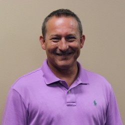 Jeff Crossen   Director of Accounting