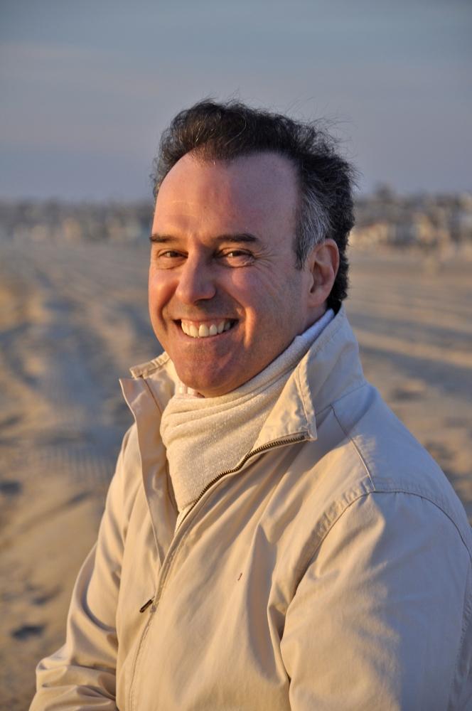 Alain Beauregard