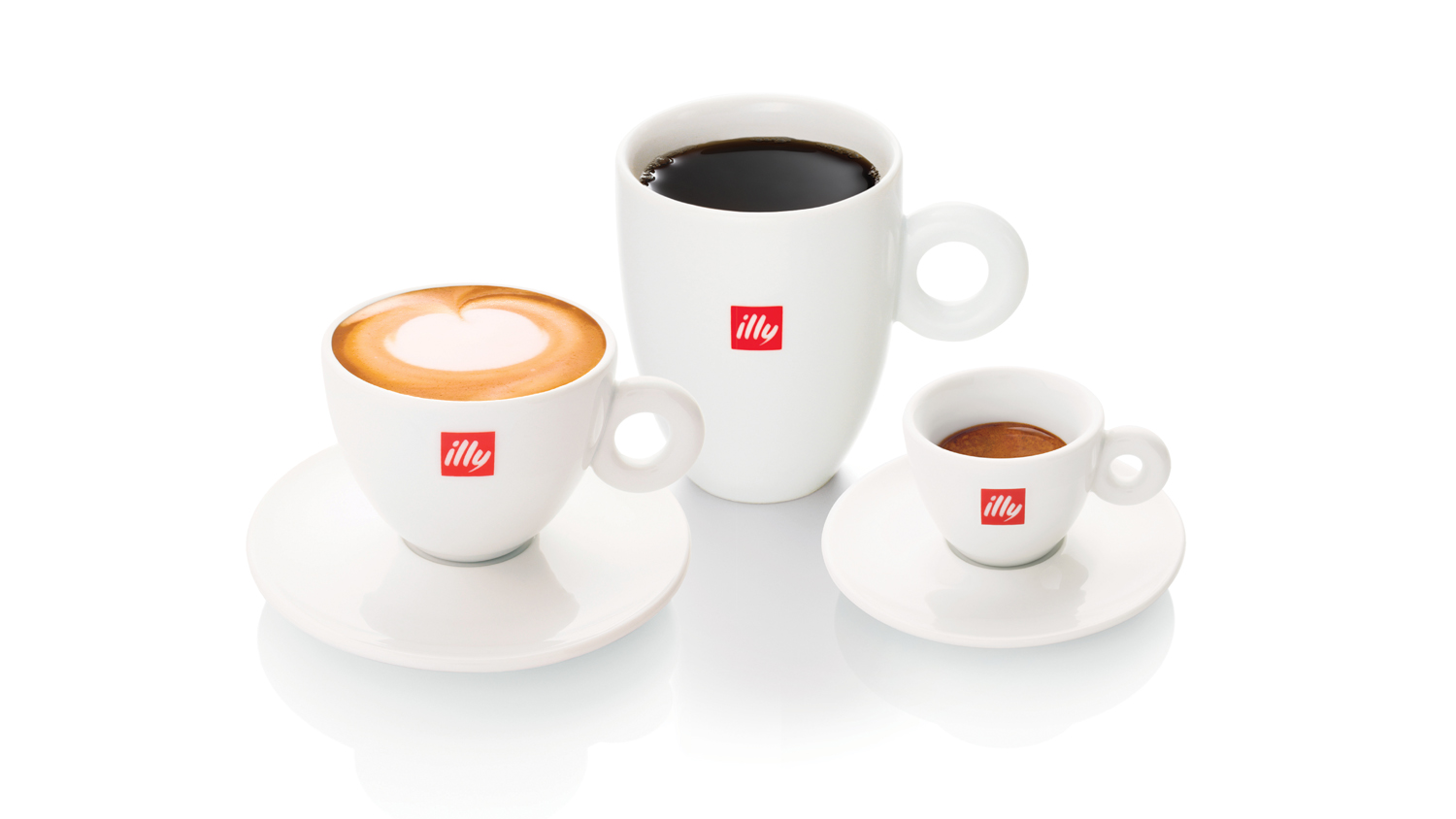 Illy Coffee And Croissant - Angry Moon Cafe, Palm Beach Gardens, FL 33410
