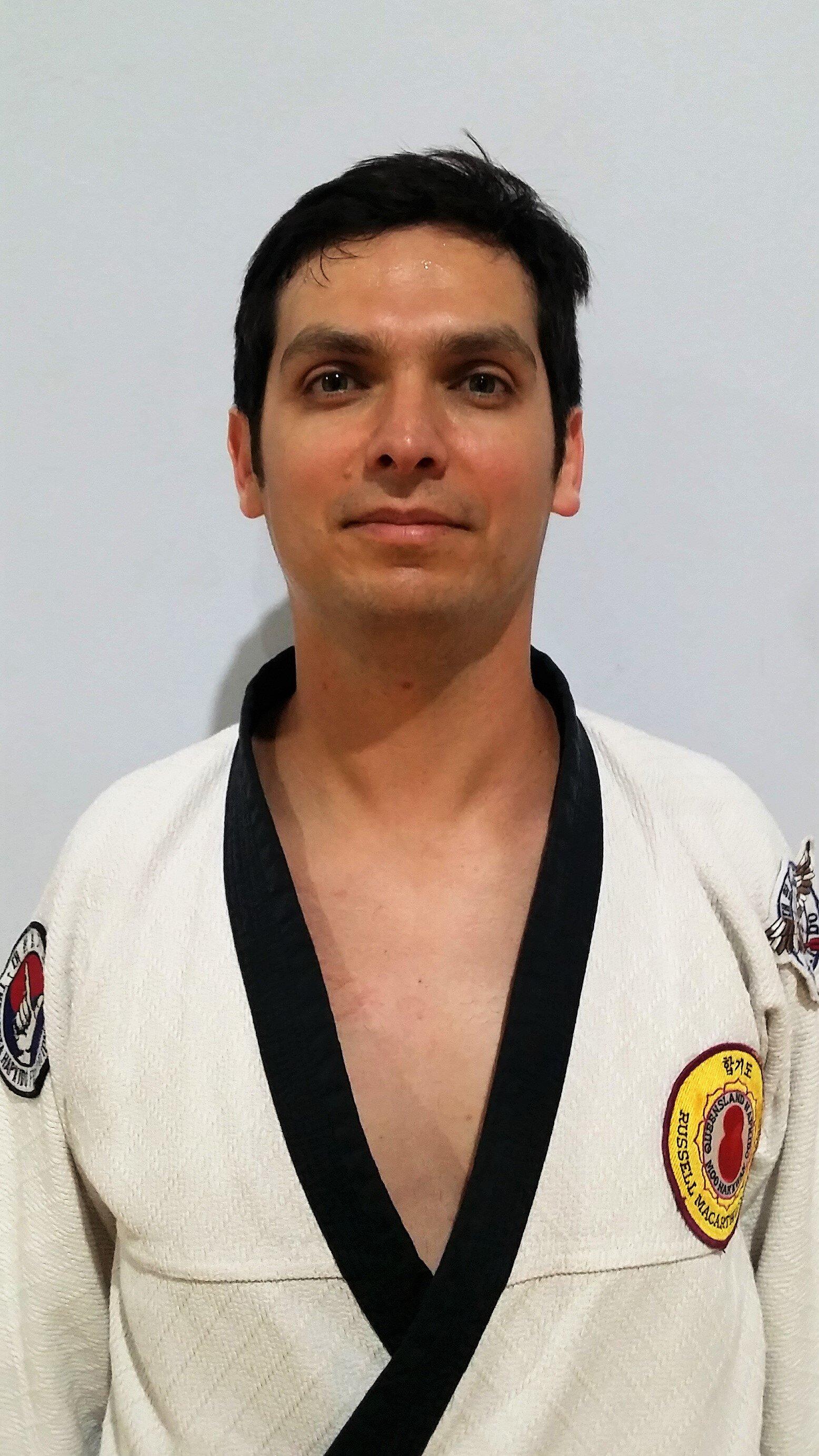 Diego Aljure - 2nd dan HKD.jpg