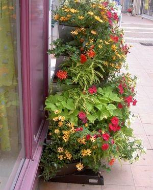 vertical garden DIY kit- Cascade